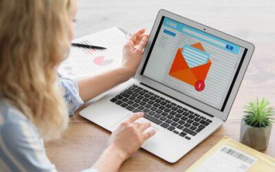 Correo Electrónico para Empresas: Beneficios y opciones
